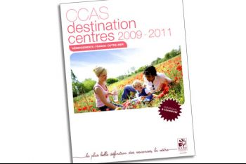 Catalogue destination 2009-2011